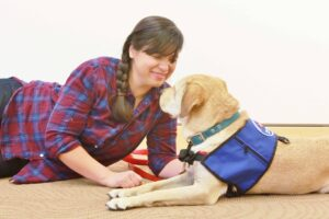 Freedom Service Dogs | Our Dogs