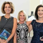 Beth Lebin, Donna Zickerman, Gail Miller
