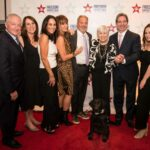 Gilda Kaplan and Family