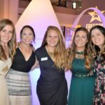 Laura Rogers, Kate Goble, Nina Muller, Nadine Pace, Erin Conley