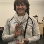 Read more about the article Lori Bowen named 2019 Volunteer of the Year