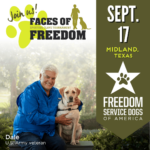 Read more about the article veterans participate for free!