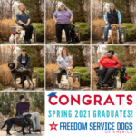 Read more about the article Meet Our Newest Graduates: SPRING 2021