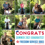 Read more about the article Meet Our Newest Graduates: Summer 2021